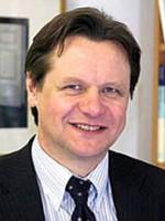 Dr. med. Martin Warnach