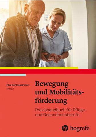 Buchcover Bewegung und Mobilitätsförderung