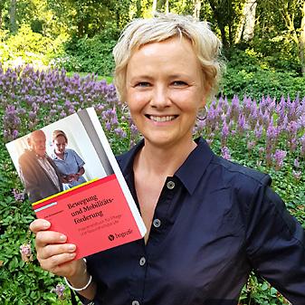 Buchpräsentation Dr. Elke Schlesselmann